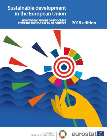 Sustainable development in the European Union - 2018 edition