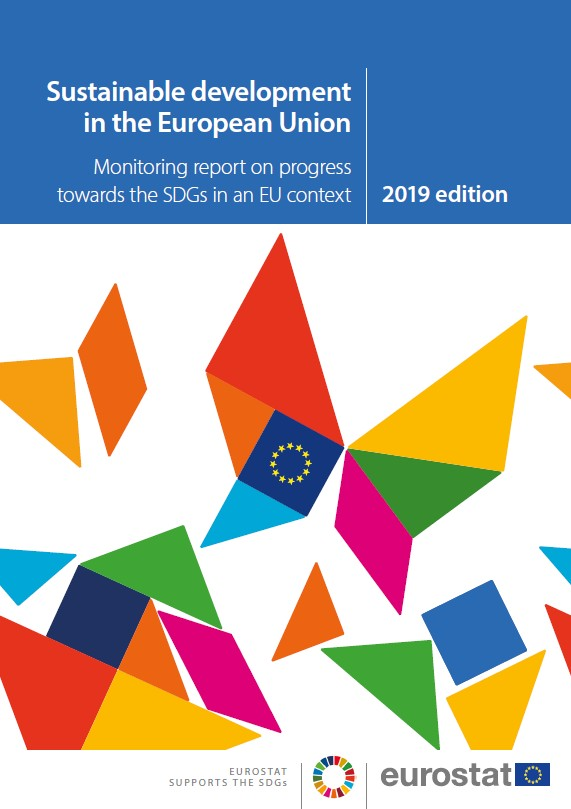 Sustainable development in the European Union - 2019 edition