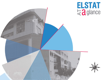 ELSTAT at a glance