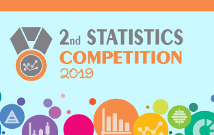2nd Statistics Competition 2019