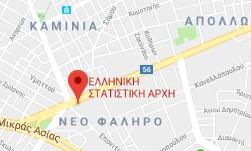 46 Pireos St. Eponiton St. 185 10, Piraeus
