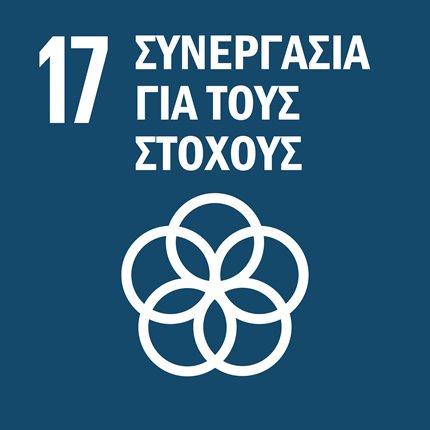 Ενισχύουμε τα μέσα εφαρμογής και ανανεώνουμε την Παγκόσμια  Συνεργασία για τη Βιώσιμη Ανάπτυξη